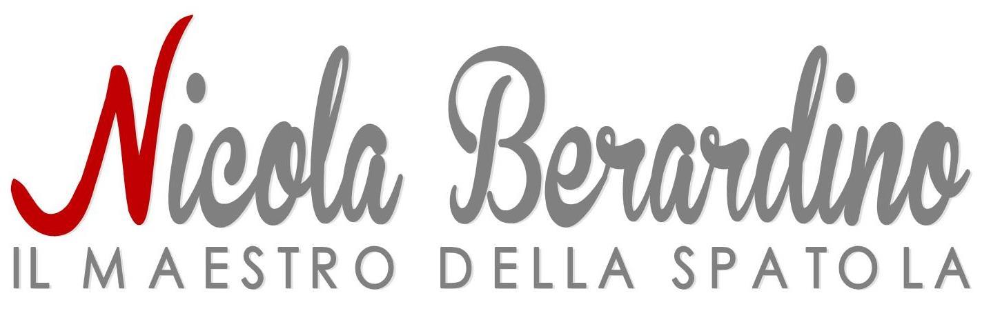 Berardino Nicola | Artista | Maestro della Spatola